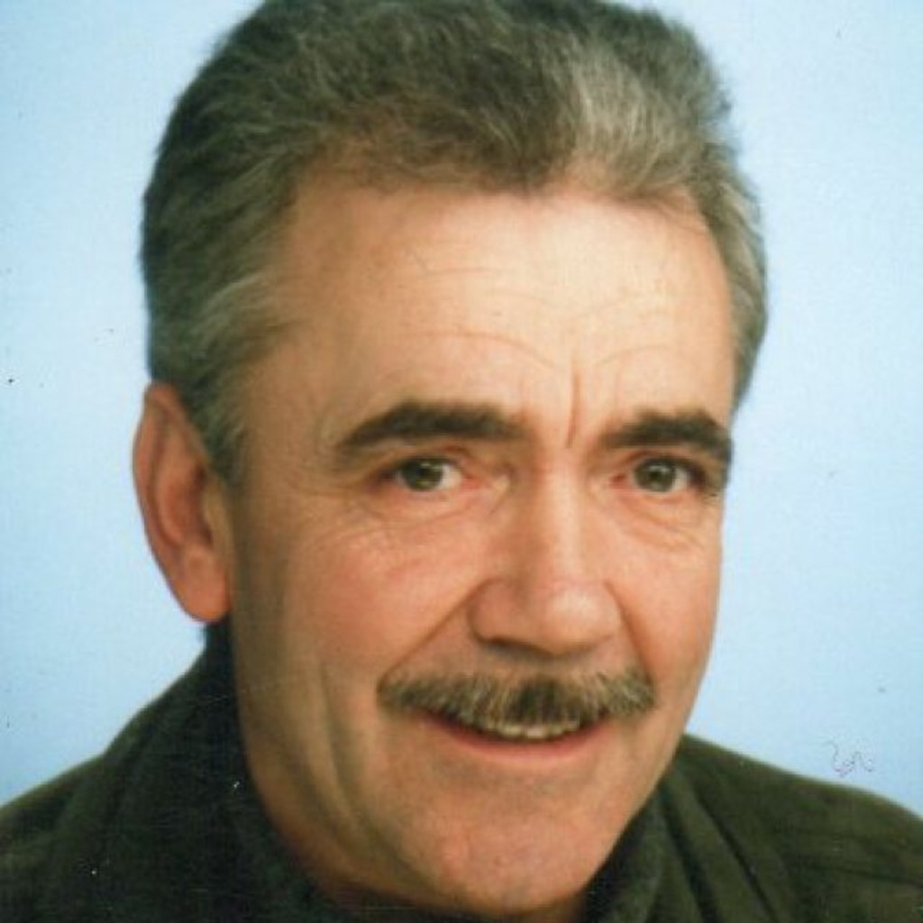 Michael Rupp Hufschmied